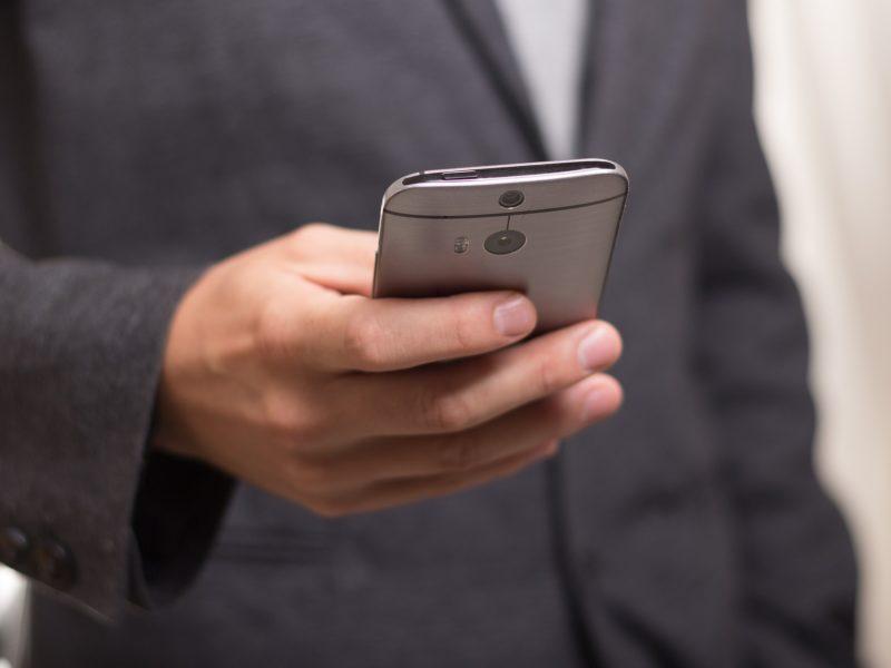 Tips voor koude telefonische acquisitie