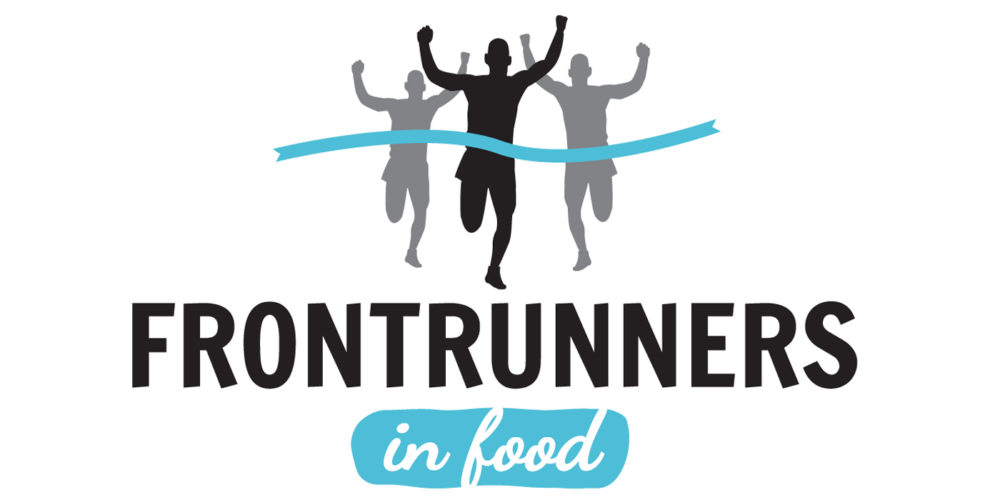 FRONTRUNNERS in FOOD